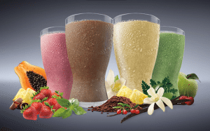 Get Your Free Shakeology Sample