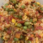 Living Dayton:  Karen's Naturals Southwestern Rice Pilaf; Karen'sNaturals Strawberry Chocolate Chip Cookies
